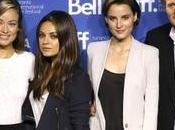 L'actrice française, Loan Chabanol, fait cinéma Hollywood