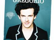 show Michaël Gregorio, c'est mille concerts seul!!