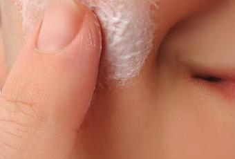 Nejrodermit dans le domaine des lèvres sexuelles
