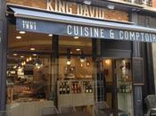 King David, cantine traiteur cacher Neuilly