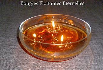 faire ses bougies eternelles 192 lire