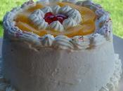 Gâteau Melba (photos)
