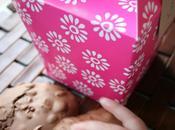 petites Briochettes pépites chocolat d'Estérelle