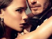 Beckham Vogue