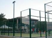 Royal Riviera Padel Club Beausoleil.
