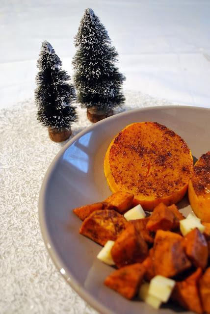 Mon repas de no l v g tarien d couvrir - Repas de noel vegetarien marmiton ...