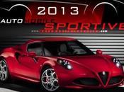 gagné #alfaromeo élue voiture l'année 2013