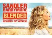 """Bande annonce """"Blended"""" Frank Coraci avec Drew Barrymore Adam Sandler."""
