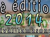 4ème édition Tamasonghoï préparation