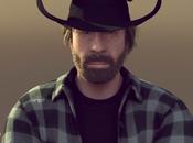Quand Chuck Norris parodie Jean Claude Damme