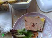 Terrine Foie gras Floc Gascogne