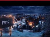 vidéo Noël personnaliser avec Coca-Cola
