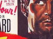 suis fugitif They Made Fugitive, Alberto Cavalcanti (1947)