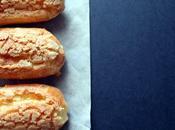 Pâte choux craquelin, recette inratable [Michalak]