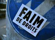 FAIM DROITS