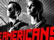 Americans couple d'espions venait froid