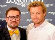 L'interview Simon Baker, Mentalist