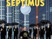 Blake Mortimer t.22 L'Onde Septimus, Jean Dufaux, Antoine Aubin Etienne Schréder