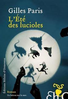 L'été des lucioles, Gilles Paris