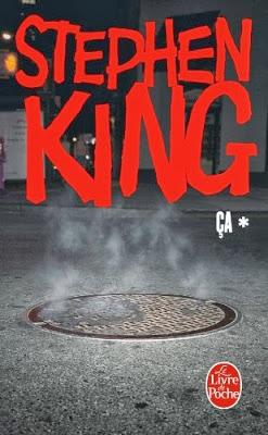 Stephen King - Ça
