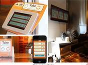Suivi satisfaction client temps réel dans restaurants
