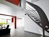 créateur d'escalier design, décline oeuvre!