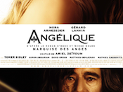 Angélique cinéma marquise anges