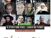 Etait fois... Louis Funès