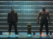 News Première photo pour «Les Gardiens Galaxie»