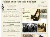 Gazette Boudoir