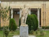 Damnatio Memoriae Staline énième retournement régime mémoriel géorgien