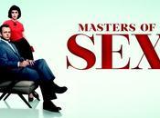 Masters Sex: série très… réjouissante!