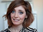 Maquillage: eyeliner gloss