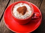 Déco cappuccino