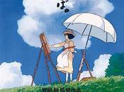 """Lundi janvier cinéma Pathé Vaise avant première Vent lève"""" Miyazaki concert"""