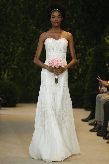 les tendances des robes de mari e pour 2014 paperblog