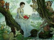 Meilleurs Voeux 2014 Béatrice Tillier