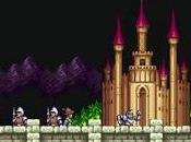 Test retro Super Ghouls'n Ghosts