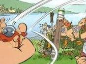 Asterix chez Pictes René GOSCINNY Albert UDERZO