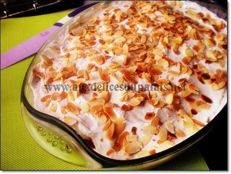 Tiramisu sans oeufs recette facile rapide paperblog - Recette tiramisu sans oeuf ...