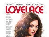 "Critique: ""Lovelace"" Epstein Jeffrey Friedman, sortie Janvier."