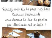 Bataille Food Muffins pépite chocolat
