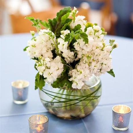 vase boule mariage paperblog. Black Bedroom Furniture Sets. Home Design Ideas