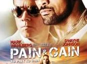 [Test Blu-ray] Pain Gain