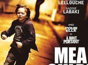 Cinéma Culpa, l'affiche, photos bande annonce