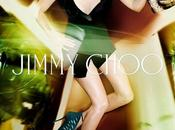 Nicole Kidman Égérie nouvelle campagne Jimmy Choo