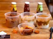 J'ai testé Foodtruck africain Paris BlackSpoon