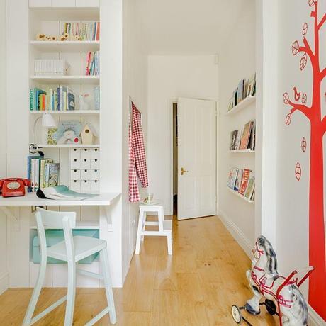 Sa chambre de grande fille - Paperblog