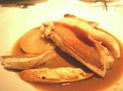 Plat Semaine Bouillabaisse restaurant Helen