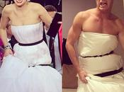 PEOPLE Colton Haynes parodie Jennifer Lawrence